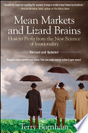 Mean Markets and Lizard Brains