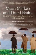 download ebook mean markets and lizard brains pdf epub