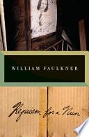 Requiem for a Nun Book PDF