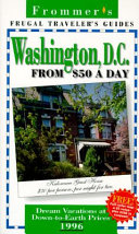 Frommer s Washington D  C