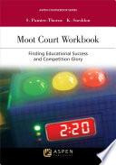 Moot Court Workbook