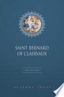 Saint Bernard Of Clairvaux Collection 8 Books