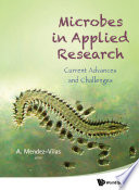 Microbes in Applied Research