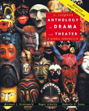 The Longman Anthology of Drama and Theater