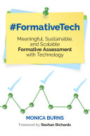 #FormativeTech