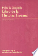 Libro de la historia troyana
