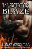 Blaze  the Protectors Series  Book  10