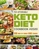 The Affordable Keto Diet Cookbook