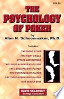 The Psychology of Poker Book PDF
