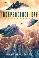 Independence Day Resurgence Movie Novelization