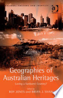 Geographies of Australian Heritages