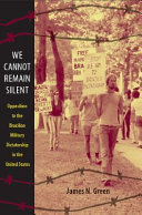 download ebook we cannot remain silent pdf epub