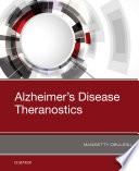 Alzheimer   s Disease Theranostics Book PDF