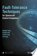 Fault Tolerance Techniques for Spacecraft Control Computers