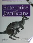 Enterprise JavaBeans 第3版