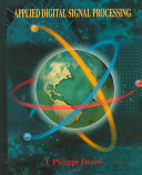 Applied Introduction To Digital Signal Processing
