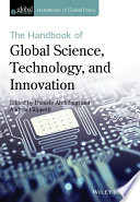 The Handbook of Global Science  Technology  and Innovation