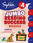 Fourth Grade Super Reading Success  Sylvan Super Workbooks
