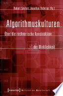 Algorithmuskulturen