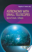 Astronomy with Small Telescopes