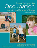 Introduction to Occupation