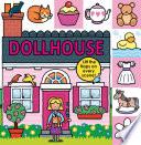 Lift the Flap Tab  Dollhouse