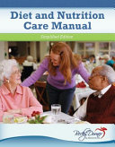 Diet and Nutrition Care Manual