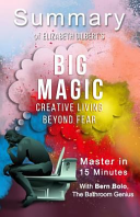 download ebook a summary of big magic pdf epub