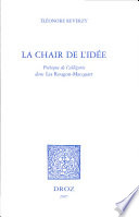 La chair de l id  e