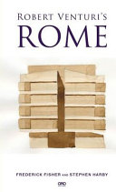 Robert Venturi s Rome