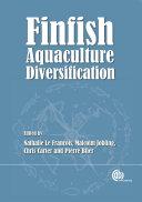 download ebook finfish aquaculture diversification pdf epub