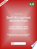 Death Management : paradigms, perceptions, and myths about death as far...