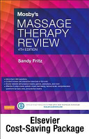 Mosby s Massage Therapy Review Pageburst E book on Vitalsource   Evolve Access Retail Access Cards