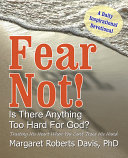 download ebook fear not! pdf epub