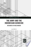 The Army and the Indonesian Genocide