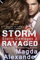 Storm Ravaged  Storm Damages Series  2
