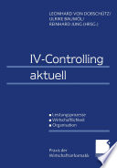 IV-Controlling aktuell