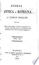 Storia antica e romana