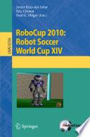 RoboCup 2010  Robot Soccer World Cup XIV