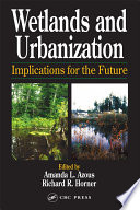 Wetlands and Urbanization