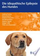 Die idiopathische Epilepsie des Hundes