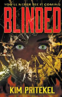 Blinded Book Cover