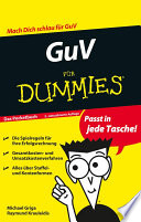 GuV f  r Dummies