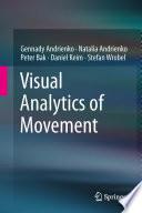 Visual Analytics Of Movement