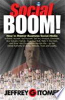 Social Boom  book