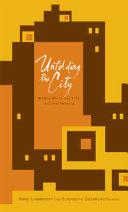 Unfolding the City