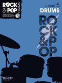 Trinity Rock & Pop Drums Grade 5