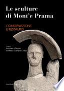 Le sculture di Mont   e Prama   Conservazione e restauro