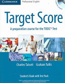 Target Score Student s Book with 2 Audio CDs and Test Booklet with Audio CD