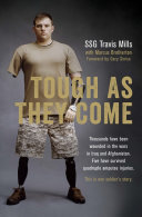 Tough As They Come : result of injuries sustained in an...